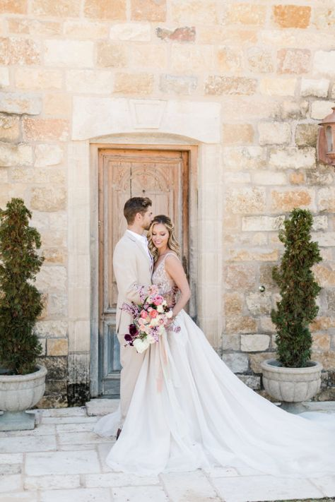 Sunstone Winery is one of the top venues in California for a unique + secluded wedding with a Tuscan mood with Old World feel. #weddingvenues #santaynezweddings #fineartweddingideas