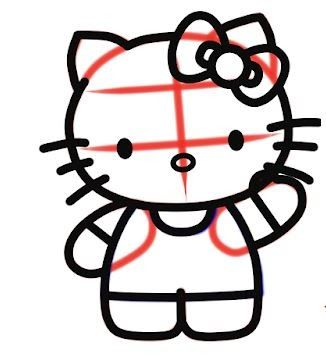 24 Sketsa Gambar Kartun Hello Kitty Pengertian Sejarah Cara Membuat Sketsa Hello Kitty Lengkap Download Kartun Hello Kitt Gambar Kartun Kartun Hello Kitty