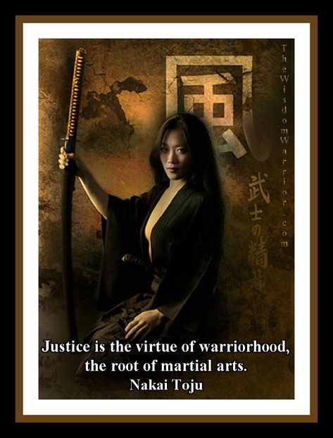 the most powerful sowrd ever created by man, used by samurai and ninja in the old ages and my ALL TIME favourite weapon.