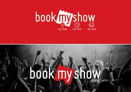 Book Your Movie Tickets Or Any Event Tickets Easily At Bookmyshow
