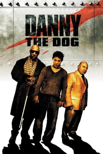 Danny The Dog Streaming : danny, streaming, Action, Complet, Watch