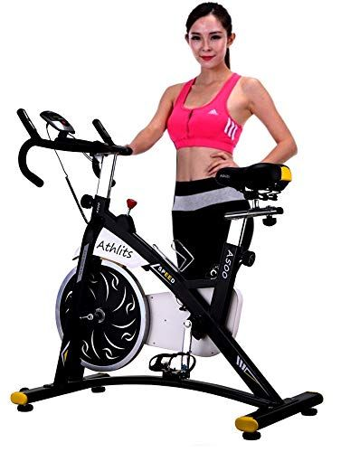 Kemket A500 A600 Indoor Cycling Exercise Commercial Heavy Frame