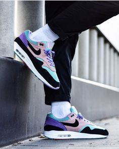Have a nice day x Nike Air Max 1 Have a