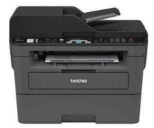 Brother Mfc L2700dw Driver Printer Download Multifunction Printer Laser Printer Printer