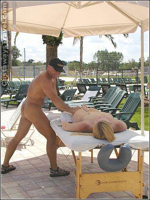 Land o lakes nudist camp