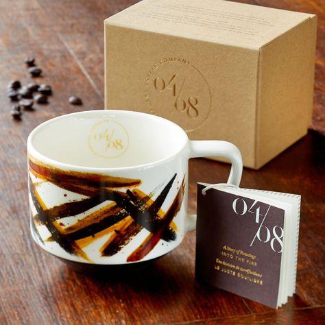 Coffee Artisan Series Farmers Mug, 12 fl oz, $10.95 at store.starbucks.com.