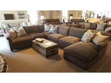 Shearson Sectional Comfortable Living Room Furniture Ashley