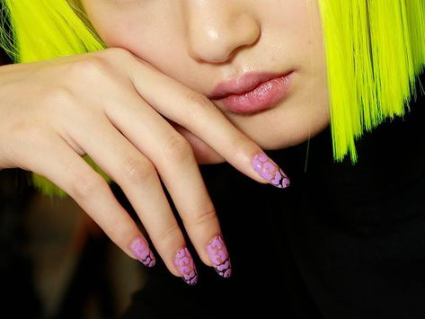 Everything You Need to Know About Acrylic Nails | Makeup.com
