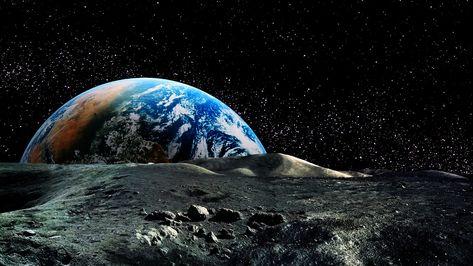 Sci Fi Wall Alpha Coders Wallpaper Abyss Sci Fi Planet