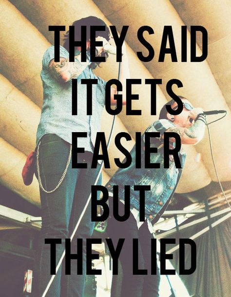 Memphis May Fire Miles away this song though <3