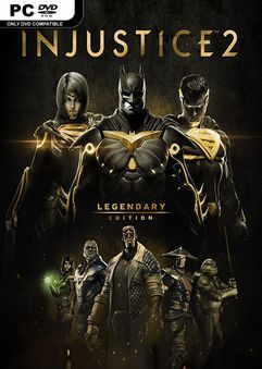 Download Injustice 2 Legendary Edition Pc Game Free Injustice 2 Xbox One Games Xbox One