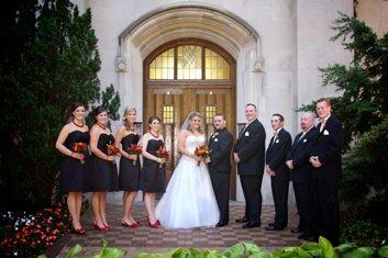 Wedding Location: MSU Beaumont Tower. http://tsaphoto.com #wedding #photography