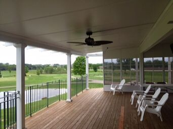 Studio Style Patio Covers Patio Covered Patio Outdoor Living