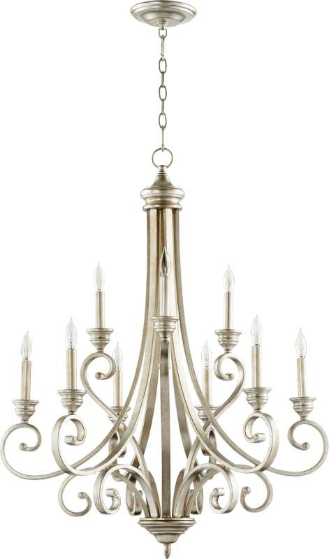 Quorum International 6054 9 In 2020 Chandelier Lighting Painting Light Fixtures Candle Chandelier