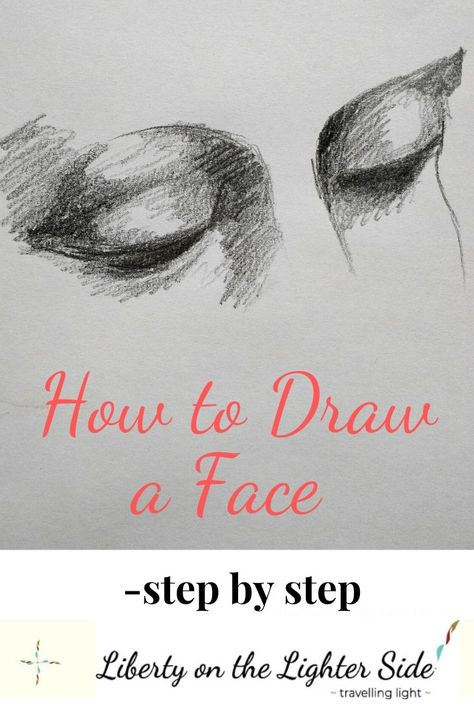 Learning to draw the human face is one challenge most of us would like to master in order to call ourselves good drawers! I have run out of fingers and toes to count on the number times people have said to me that they wish they could #draw. Only adults say that though, kids have a natural confidence.  #Drawing the face is definitely an #art, but did you know it's also a science?  Yes, you can #learntodraw, if you really want to. Like riding a bike or learning to swim