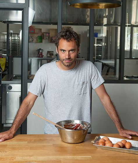 This French Foodie Sensation Is Coming to the States