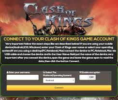 Clash Of Kings Unlimited Gold APK Clash Of Kings hack Clash