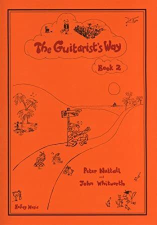 Pdf Free The Guitarist S Way Book 2 Author Nuttall Y Whitworth