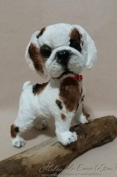 Darling By Elena Makeenkova Dog Toys Chihuahua Puppies Toy