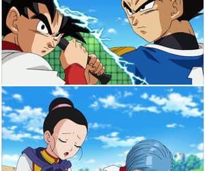 Imagen De Anime Dbs And Milk Anime Dragon Ball Super Anime Dragon Ball Dragon Ball Z