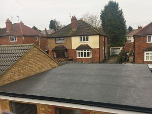Flat Roof Rubber Membrane Manufacturer Supplier Exporter Epdm Rubber Roofing Flat Roof Rubber Roofing