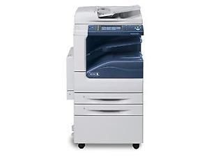 Xerox Workcentre 5325 Multifunction Aio Laser Printer Mfp 25ppm