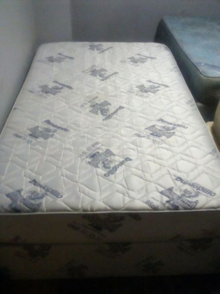 Queen Size Bed Base And Mattress For Salethe Bed Is In A Excellent Condition You Can Phone Or Whatsapp Me On 073786 Queen Size Bed Base Queen Size Bedding Bed