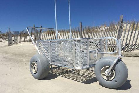 Description Of Cart
