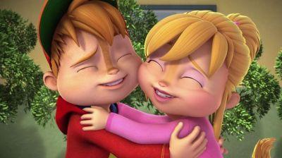 Alvinandthechipmunks Toons Cartoons Animation Alvinseville