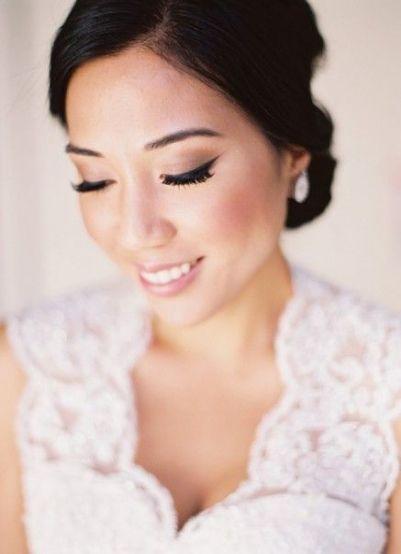 17 Ideas Wedding Makeup Asian Natural Brides Bridal Makeup Natural Asian Bridal Makeup Bridal Makeup