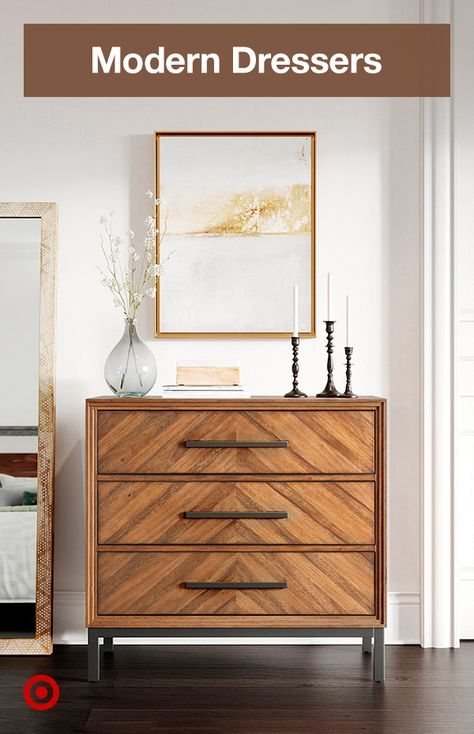 Find dressers  decor ideas to add more bedroom storage to help you organize  give your space a mini makeover.