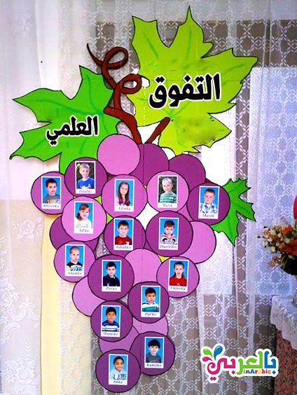 افكار لوحة تعزيز السلوك الايجابي للطلاب لوحات تعزيز سلوك الطالب بالعربي نتعلم