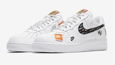 227d7470 📦: Nike Air Force 1 📅: June 28, 2018 🎨: AR7719-100 💰: $130 (USD ...