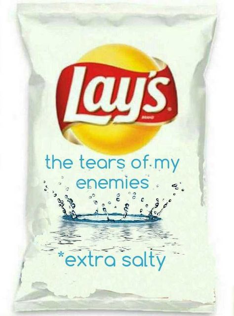 Best new flavor ever. Fuck you, biscuits and gravy chips.you're an abomination.