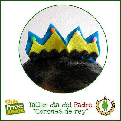 Pocas princesas, me parece, entregaron a los padres la corona jijiji