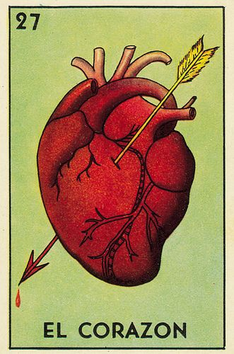 What Are Tarot Cards? Made up of no less than seventy-eight cards, each deck of Tarot cards are all the same. Tarot cards come in all sizes with all types Loteria Cards, Art Carte, Images Vintage, Arte Popular, Heart Art, Tarot Cards, Wall Collage, Picture Wall, Art Inspo