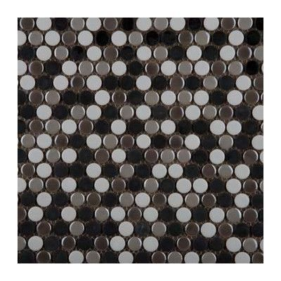 In Confetti Bronze Full Size In 2020 Mosaic Wall Tiles Wall