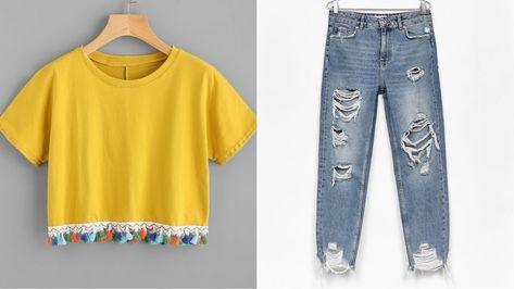 DIY VIDEOS : DIY Clothes life hacks! 20 DIY Clothes Fashion