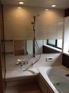 浴室リフォーム施工例集 浴室リフォーム トイレ インテリア バス