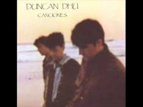 Duncan Dhu A Un Minuto De Ti Youtube Duncan Dhu Canciones Videos Banda
