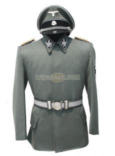 WW2 German  SS General Litwak