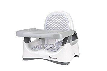 Badabulle Rehasseur De Chaise Confort Blanc Gris Bebe Pliable