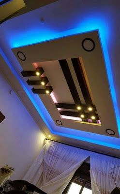 Latest Pop False Ceiling Designs Pop Wall Designs For Hall 2019