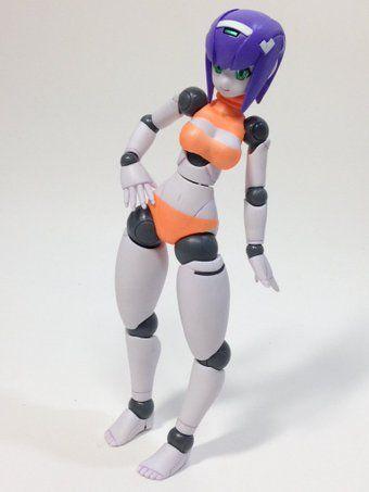 画期的すぎる figuras de anime juguetes de vinilo diseno de personajes