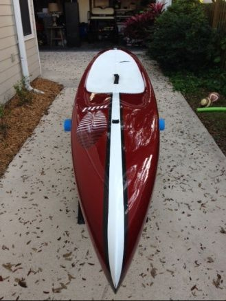 $2000 2013 MHL Custom | Distressed Mullet Classifieds 14x26