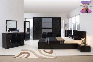 احدث كتالوج صور غرف نوم مودرن 2020 2021 Modern Bedrooms Bedroom Bed Design Bedroom Furniture Design Modern Bedroom