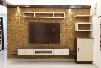 Pin By Chetansing Kachchhava On Living Room Tv Unit Designs In