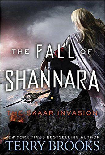 Pdf Download The Skaar Invasion The Fall Of Shannara Free Epub