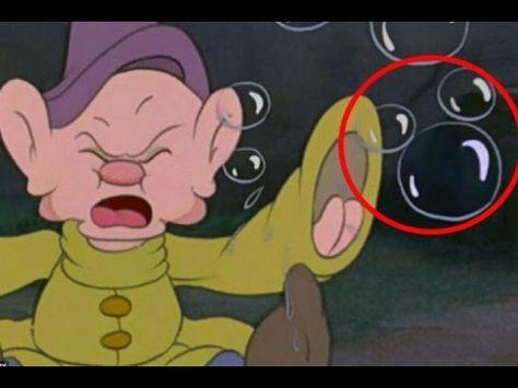 El gran secreto de Disney: Los Mickeys ocultos | CORAZON VIP 2