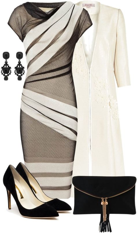 """Class Reunion Contest #1"" by lifebeautiful ❤ liked on Polyvore"